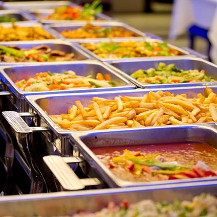 buffet-patat